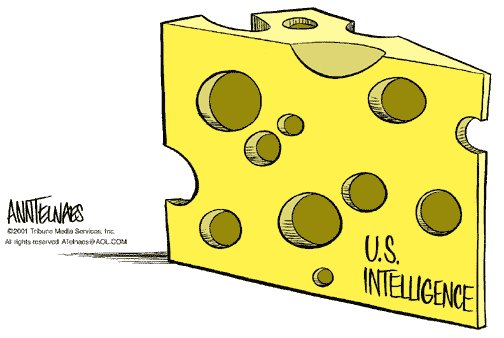 US Intelligence