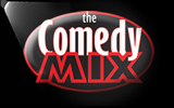 the comedy mix comedy club in vancouver