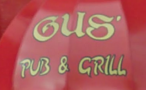 gus pub and grill logo