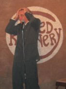 leo's komedy korner in windsor