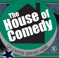 the house of comedy in niagara falls