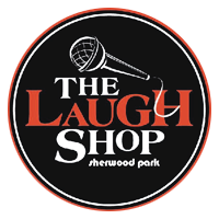 the laugh shop comedy club in sherwood park