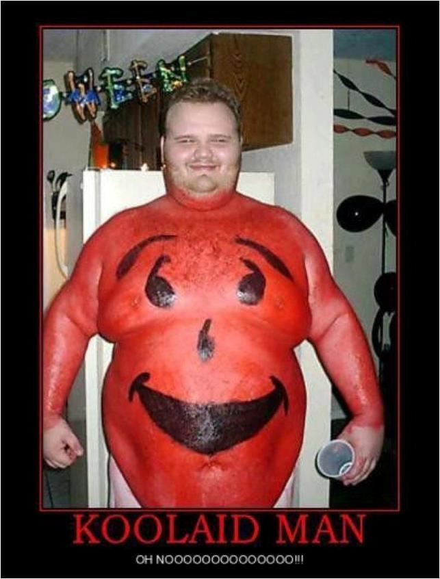 Koolaid Man