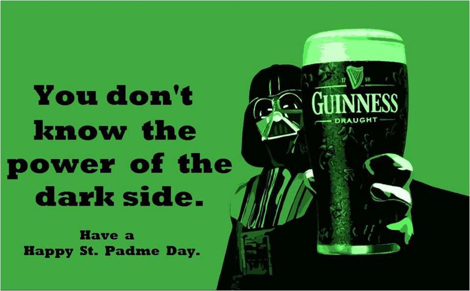 St Padme Day
