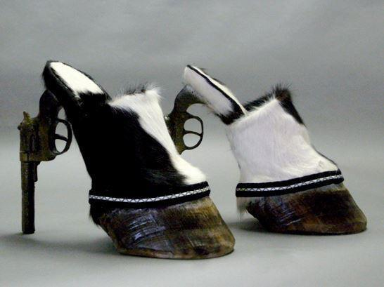 CowGirl Shoes