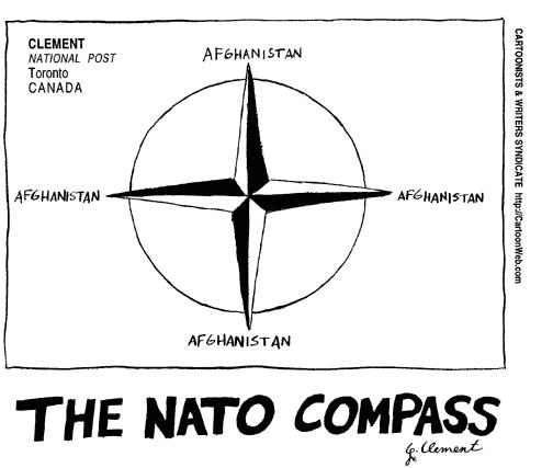NATO Compass