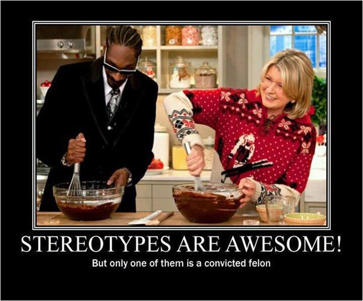 Awesome Stereotypes