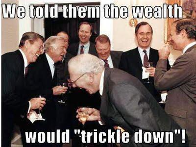 Trickle It Down