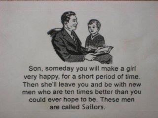 Sailors and Men